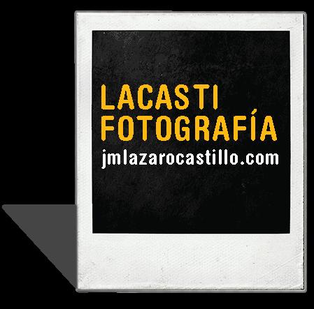 Jose Mª Lázaro Castillo